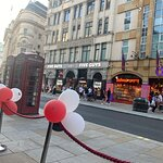 Bilde fra Angus Steakhouse Piccadilly Circus