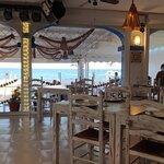 Foto de Restaurante El Pescador Ermitaño