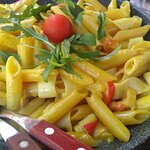 Bilde fra Havna restaurant