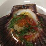 Bilde fra Skavlen Restaurant