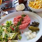 Bild från Grimbergen Cafe