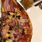 Bilde fra Ölverk Pizza & Brewery