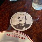 Bilde fra Brigadiers