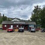 Foto de Prospector Pub - Rock Creek Hotel