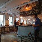 Bilde fra Restaurant B.A.R.