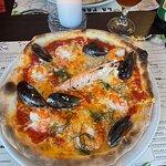 Bilde fra Restaurant og Pizzeria La Familia