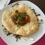 Bilde fra Bollywood Indian Restaurant