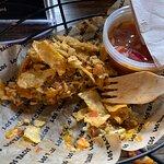 Bilde fra Los Tacos