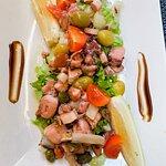Billede af LAJK Restaurant Dubrovnik