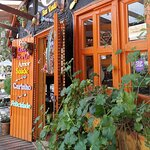 Fotografia de Café no bosque