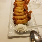 Foto de Restaurante Artabria