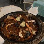 Restaurante Grill Manolo 's Foto