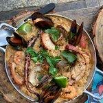 Bilde fra A Familia - Cozinha Sul Europeia