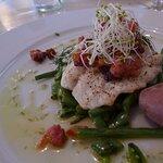 Bilde fra Underhuset Restaurant