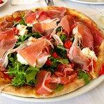 Ristorante Pizzeria Vecchia Napoli Foto