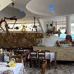 Bilde fra Mithos Restaurant
