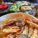 Pakkhus Restaurant照片