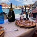 Foto di il Padrino Italian Restaurant Chania