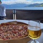 Bilde fra Øvreviken Pizzeria