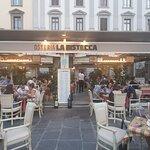 صورة فوتوغرافية لـ La Bistecca - Osteria Fiorentina