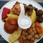 תמונה של Dionysos Restaurant-Meze bar