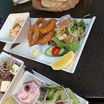 Bilde fra Greek Taverna Bold Street