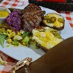 Billede af Red Rock City Restaurant Bar & Grill