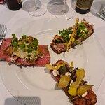 Bilde fra Mortens Kro Restaurant