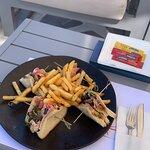 Photo of Karavi Cafe Bar Restaurant
