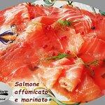 Bilde fra Ristorante Pizzeria Mi Piace