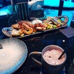 صورة فوتوغرافية لـ NEMO Restaurant & Lounge