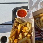 Bilde fra Cadillac Diner