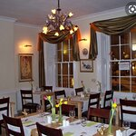 Daphne Restaurant Foto