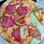 Photo of Marko's Pizzeria & Spaghetteria