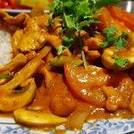 Bilde fra Rice Bowl Thai Café