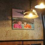 Bilde fra Moo Moo Steak and Burger Club