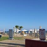Coppa Beach Club & Lounge resmi