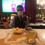 صورة فوتوغرافية لـ The Cigar Bar