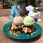 Hungry Dino照片