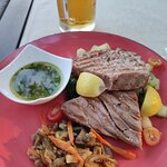 Foto van Restaurant Faria