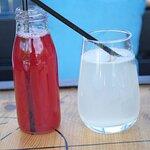 летом - пить