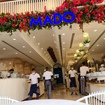 صورة فوتوغرافية لـ Mado Kuwait  Cafe and Turkish Restaurant