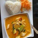 Bilde fra Thai Smile Cafe og Take Away AS