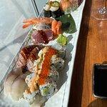 Bilde fra Zuuma Sushi & Grill