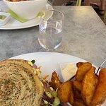 Bilde fra Cafe Bita