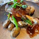 Bilde fra Smia Fiskerestaurant