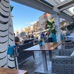 Bild från Zepos Restaurant