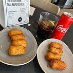 Bilde fra La Poma Restaurant