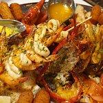 Bilde fra The Lobster House