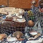 Foto de Marisquería L'Odisea